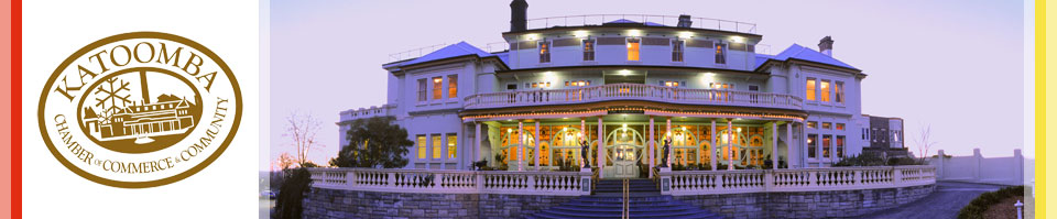 Katoomba Chamber of Commerce
