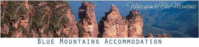 Blue Mountains Accommodation Association
