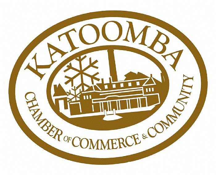 JOIN THE KATOOMBA CHAMBER OF COMMERCE!